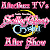 Sailor Moon S:1 | Ami E:2| AfterBuzz TV AfterShow