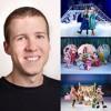 "Chat w skater ""Brendon Sword"" on Hamilton Disney On Ice presents Passport to Adventure"" show"