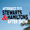 Sean Stewart and Ashley Hamilton Interview | Stewarts And Hamiltons AfterBuzz TV AfterShow