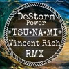 DeStorm Power - Tsunami (Vincent Rich AfroBeat RMX)
