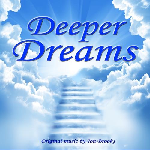 Deeper Dreams (Bonus Track) Zen Music for Stress & Anxiety, Meditation, Sleep & Panic Attacks