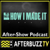 This is How I Made It S:1 | Chris Brown and Naya Rivera E:3 | AfterBuzz TV AfterShow