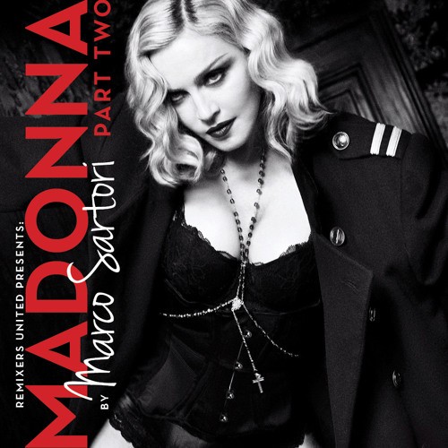 Madonna by Marco Sartori, Part Two