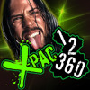 Jerry Lynn Sits Down With X-Pac – AfterBuzz TV's X-Pac 12360 Ep. #17