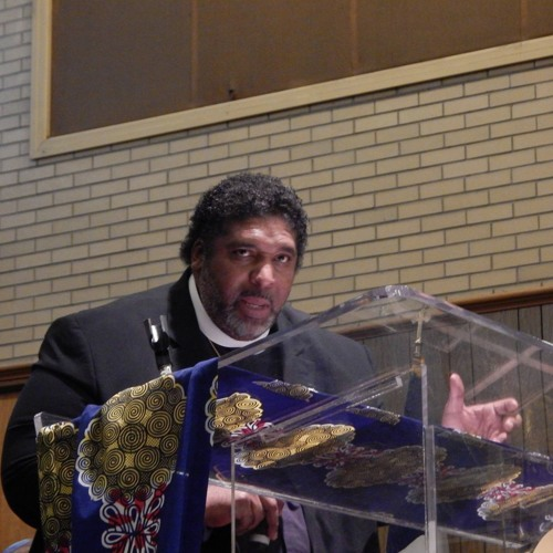 At Historic Trenton Church, Rev. Barber Calls Out for Moral Movement in NJ | 03.10.2017 | WHYY News