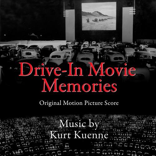 """""""Drive-In Movie Memories"""" Original Motion Picture Score - sample album tracks"""
