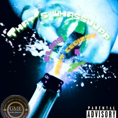 That's Whassuupp feat. Cedizzy & T3rp