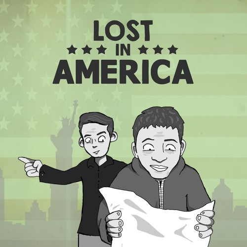 #17:  Turner and Kaplan Lose Their Minds, In America