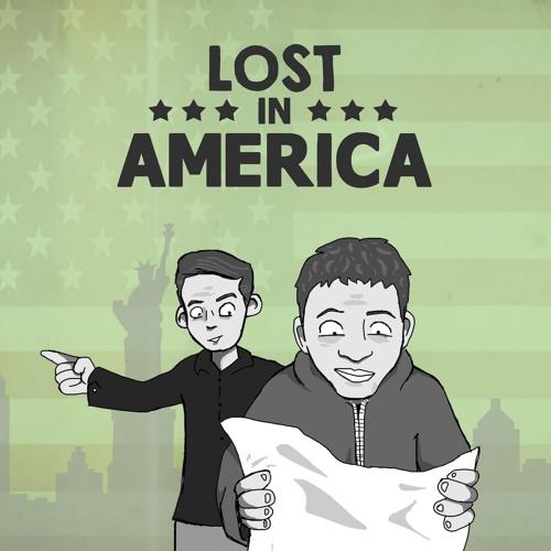 #15:  Lost In China - Live at the Kung Fu Komedy Club