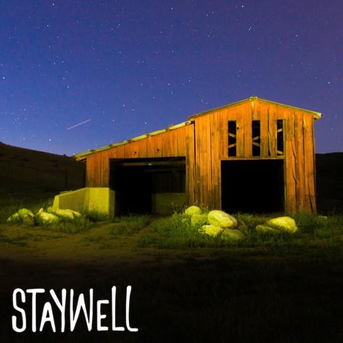 Hakkasan - Staywell