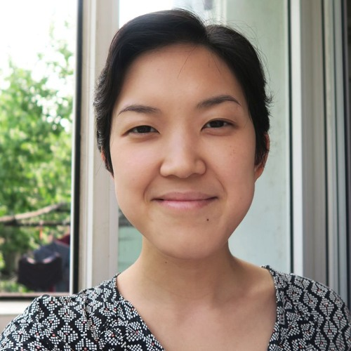 Episode 170: Bicycle Sharing in China with Eva Xiao