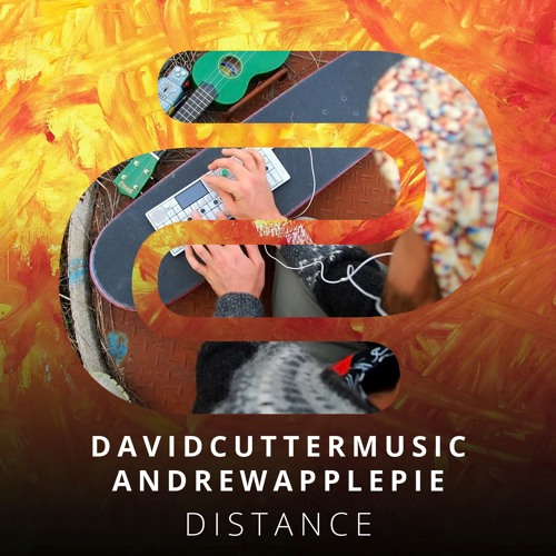 Distance - David Cutter Music & Andrew Applepie
