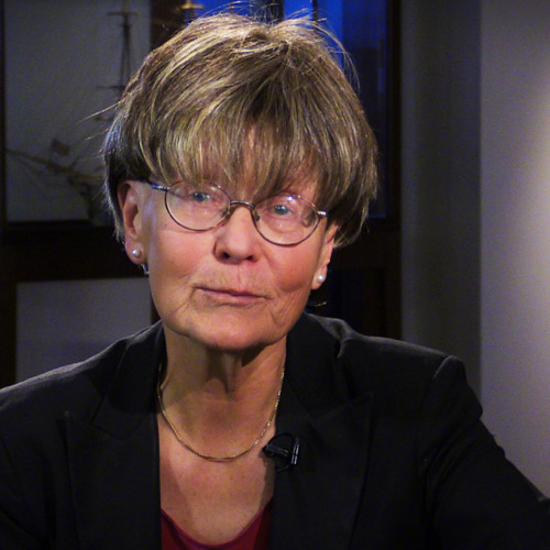 Om Alexis De Tocqueville med Ulla Gudmundson