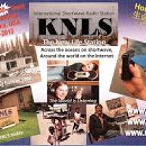 KNLS - New Life Station (Alaska)