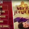 Mirza Juuliet Jukebox Mp3 song | Krsna Solo & Dj Notorious | Gaana Song Download
