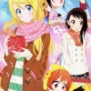 Nisekoi - ClariS - Step - op 2 FULL