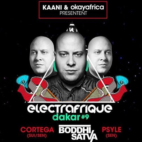OKAYAFRICA ELECTRAFRIQUE (March 2017)