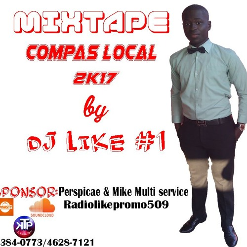 Dj Like Mixtape Compas Local Mars2017