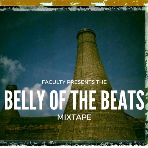 Belly of the Beats - Instrumental/Beat Mixtape by
