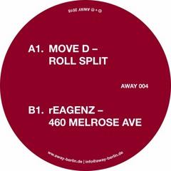 AWAY - 004 B - rEAGENZ - 460 Melrose Ave