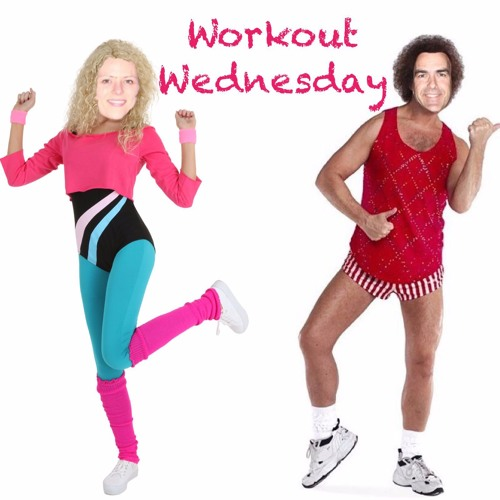 Workout Wednesday Ep 93