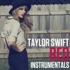 Taylor - RED (Deluxe Album Instrumentals)