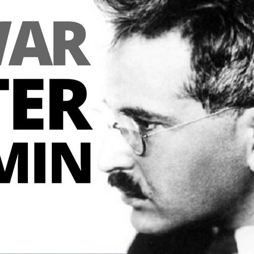 Walter Benjamin. Leben eines Unvollendeten. Interview mit Lorenz Jäger