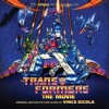 Transformers: The Movie - Short Theme (Instrumental)