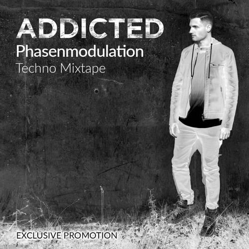 ADDCTD ★ Phasenmodulation (Techno Mixtape)