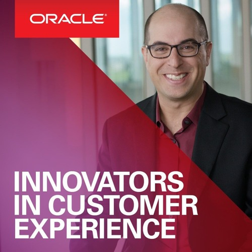 FreedomPop's Robinson O'Brien-Bours Shares Gems on Next-Gen Service – Innovators in CX Ep. 1 by OracleCX | Oracle CX | Free Listening on SoundCloud