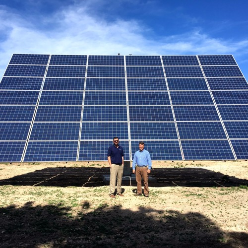 Scot Arey Interview - Dual Axis Solar Tracker Dealers