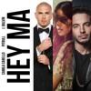 J Balvin Ft Pitbull Y Camila - Hey Ma (Alberto Pradillo Dj 2017 Edit) Copyright ʙᴜʏ = ғʀᴇᴇ ᴅᴏᴡɴʟᴏᴀᴅ