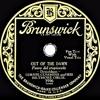 Bernie Cummins - Out Of The Dawn (with Vocal Trio) (1928)