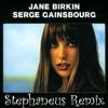 Jane Birkin & Serge Gainsbourg  - Je T'aime...Moi Non Plus (Stephaneus Remix)FREE DOWNLOAD!