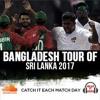 Cricketry - Sri Lanka v Bangladesh | 2nd Test Match – Day 1