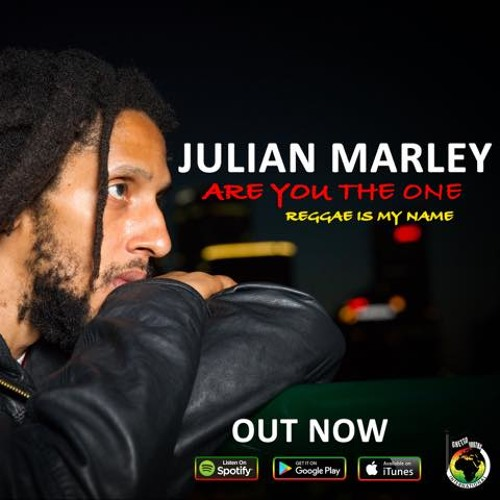 Are you the one marley itunes