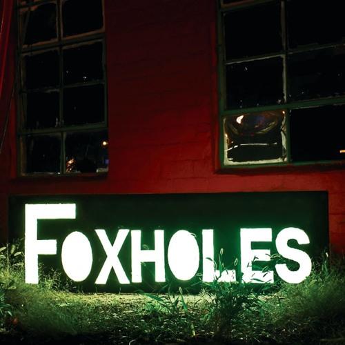 Foxholes - Foxholes