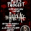 The MJRS Podcast 048 Feat.. The Raven Age & Lawnmower Deth