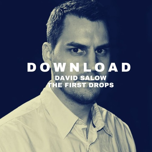 David Salow - The First Drops (Original Mix)
