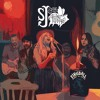 SJ and the Flying Pigs - Fireball
