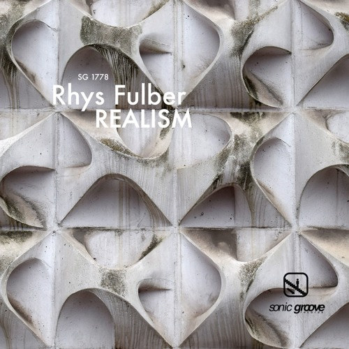 Rhys Fulber - Realism (Sonic Groove)