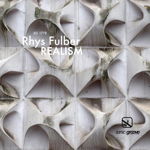Rhys Fulber - Realism (Sonic Groove)