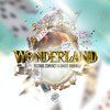 Bizzare Contact & Ghost Rider - Wonderland (OUT NOW) #1 on Beatport
