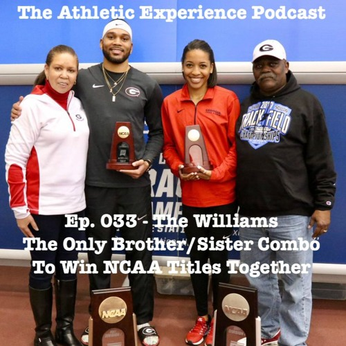 033 -  (Multi)ple Wins For The Williams - Kendell & Devon - NCAA Champions - Last Lap - Video Games