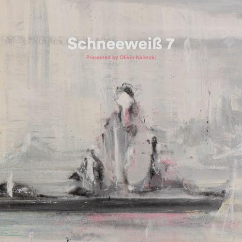 SVT188 – Schneeweiß 7 Presented by Oliver Koletzki