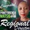 The Power of Part Time with Regional Director, Pinky Matsie