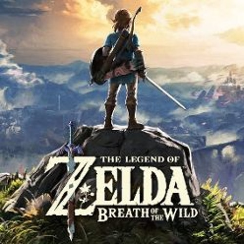 Hyrule Castle The Legend Of Zelda Breath Of The Wild Ost By Thonyo Again