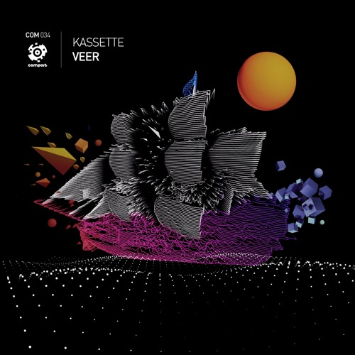 COM-034 | Kassette - Veer (Original Mix) *preview*