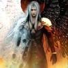 Kingdom Hearts - Sephiroth Theme Remix