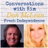 Don McLean - Conversations with Kim